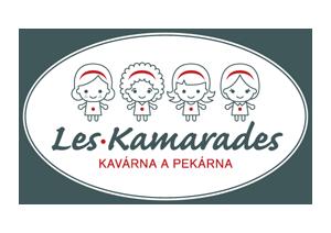 Les Kamarades Praha